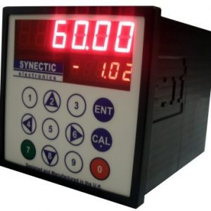 Batch Weighing Controller