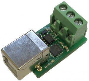 USB/RS485 Converter