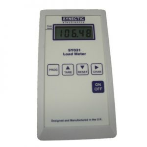 Portable Digital Load Meter