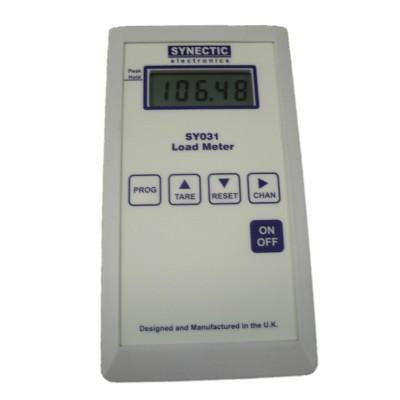 Portable Digital Load Meter