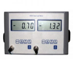 Dual Channel Desk Top Load Meter