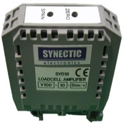 SY018 strain gauge amplifier