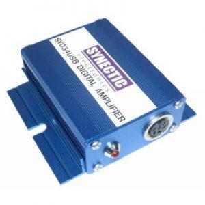 USB Digital Strain Gauge Amplifier