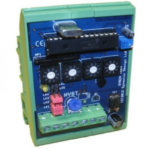Rotary Analogue Signal Converter