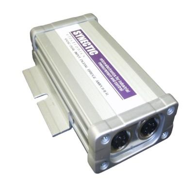 Digital Load Cell Amplifier