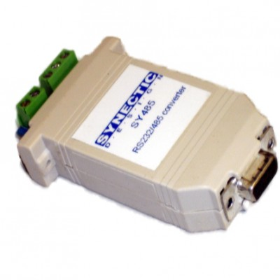 RS232-RS485 Serial Converter