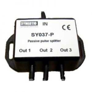 SY037 Passive Pulse Splitter