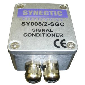 Load Cell Signal Conditioner