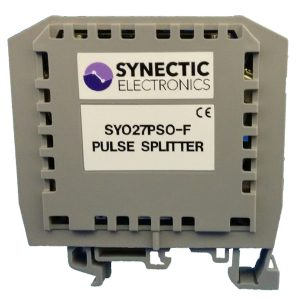 Pulse Splitters