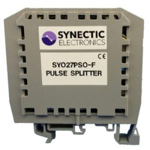 Pulse Splitters