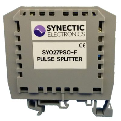 Pulse Splitter - Pulse Duplicator