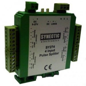 Meter Pulse Duplicator