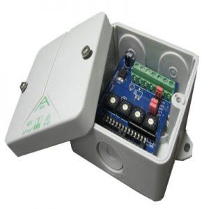 Ramping Signal Converter