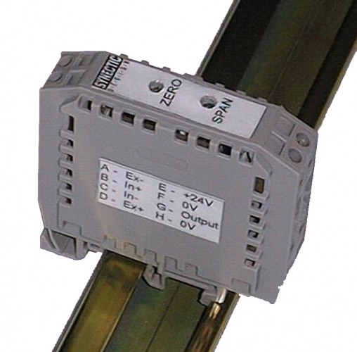 Voltage-Current Converter