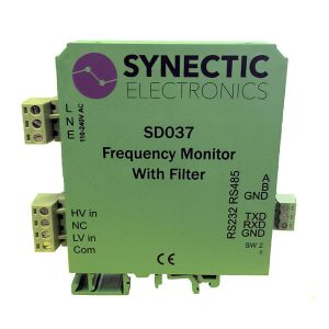 Frequency Monitor