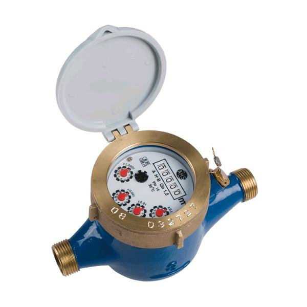 Flow Beta Cold Water Flow Meters