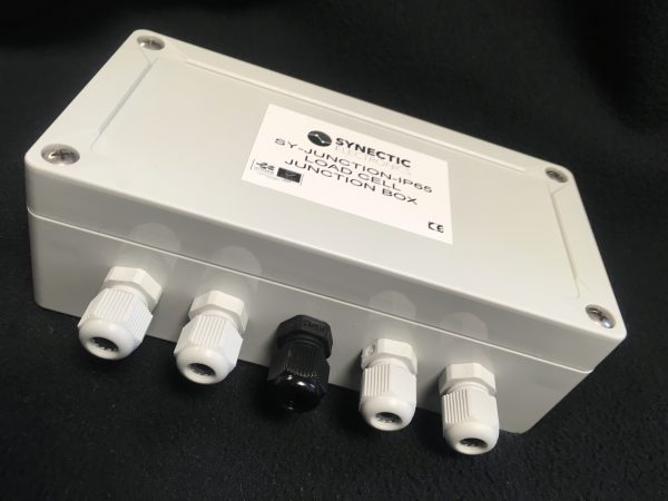 load cell junction box-polcarb